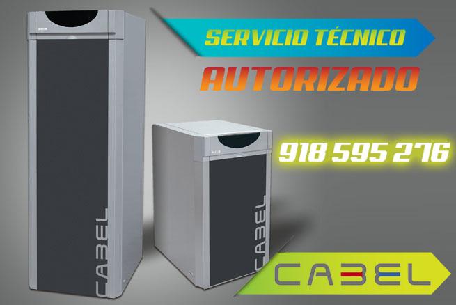 Servicio t cnico calderas cabel en madrid tlfno 91 859 for Tecnico calderas madrid