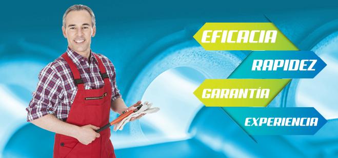 Servicio tecnico de calderas de gas Madrid