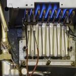 Reparaciones habituales de las calderas de gas