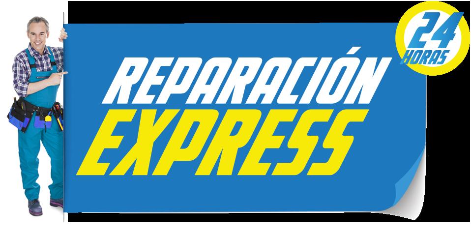 Servicio Tecnico de Reparación Calderas Express en Madrid 24 horas, los 365 días del año