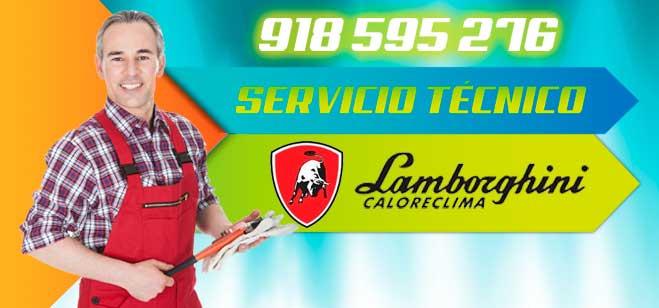Servicio tecnico Lamborghini en Madrid, Coslada, Getafe y Collado Villalba