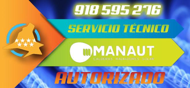 Profesionales del equipo del Servicio Tecnico Manaut en Madrid
