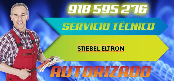 Profesionales del equipo del Servicio Tecnico Stiebel Eltron en Madrid