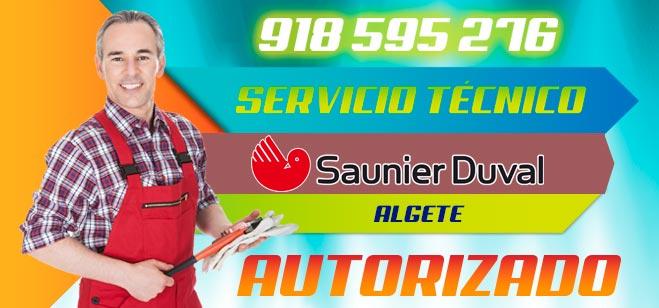Servicio Tecnico Saunier Duval Algete