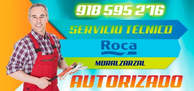 Servicio Tecnico Roca Moralzarzal