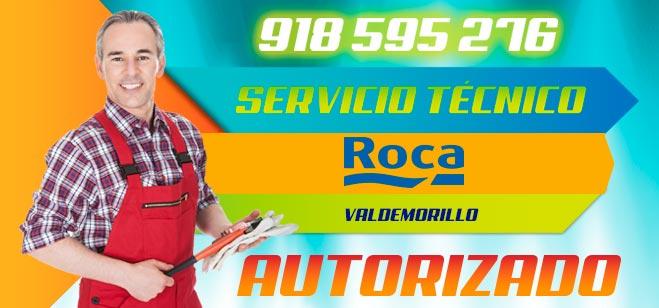 Servicio Técnico Calderas Roca en Valdemorillo