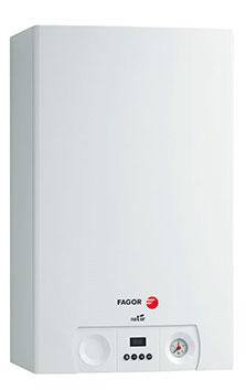 Servicio técnico Calderas FAGOR FGL-25M en Madrid