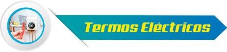 servicio técnico reparación termos en Madrid